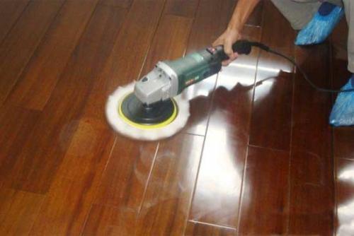 木地板清洁的常用十个方法