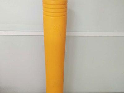 鋼柱保護套