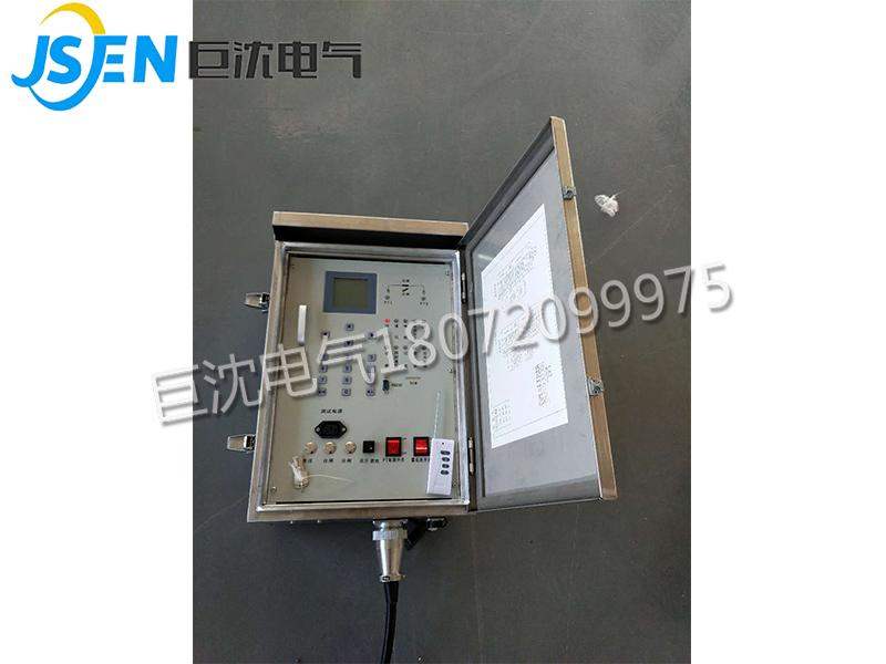 ZW20高压真空断路器|ZW20-上海巨沈电气有限公司