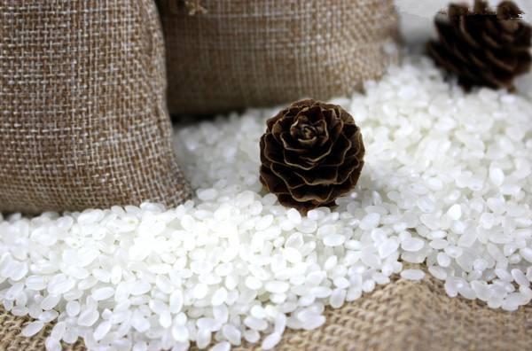 盤錦鹽豐大米