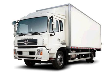 不要以为这样做卡车就会省油
