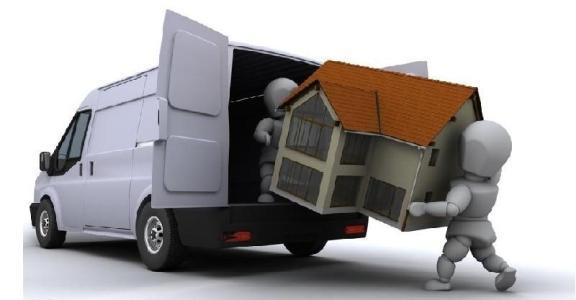 搬家公司搬运冰箱小知识