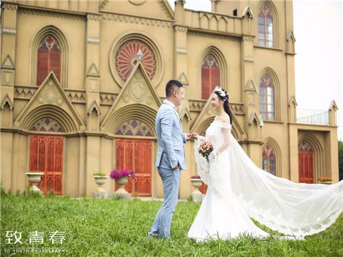客片展示|每日客片-西安柳佳婚纱摄影有限公司