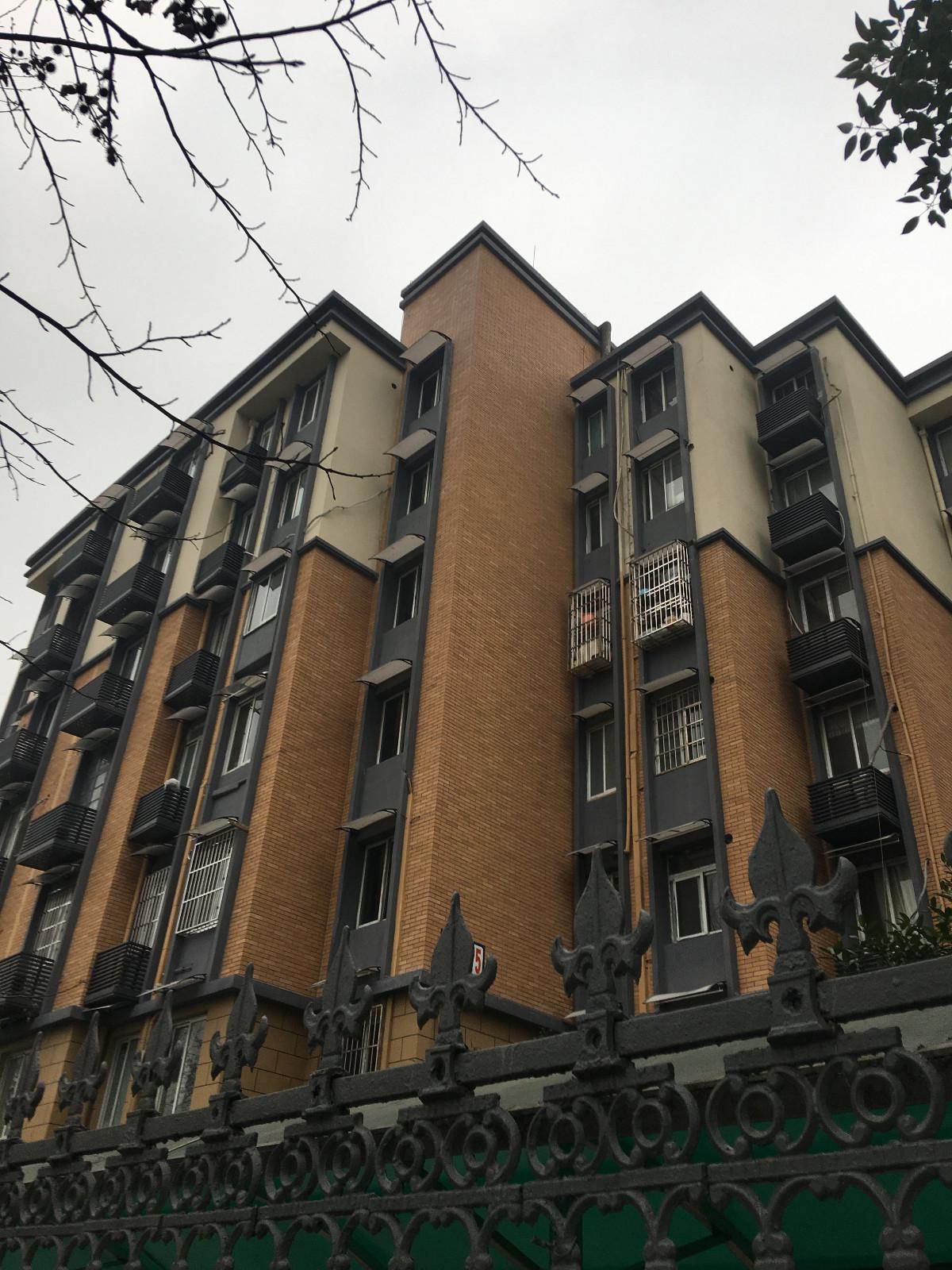 杭州G20峰会街道改造外墙软瓷效果|公司新闻-江苏美道新材料股份有限公司