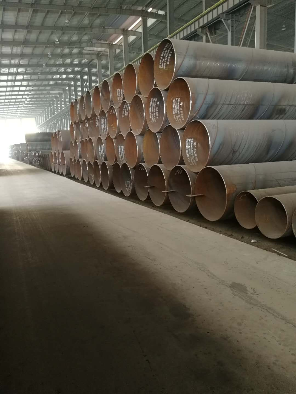 國標螺旋鋼管|螺旋鋼管系列-滄州市鑫宜達鋼管集團股份有限公司.