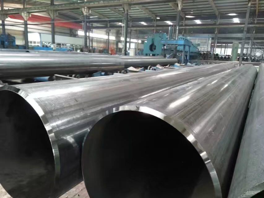 國標高材質直縫鋼管|直縫鋼管系列-滄州市鑫宜達鋼管集團股份有限公司.
