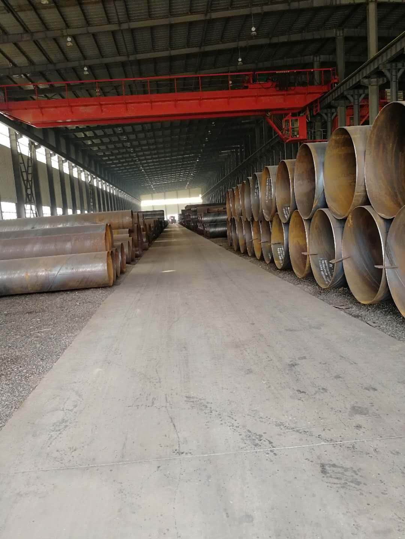 高材質國標螺旋鋼管