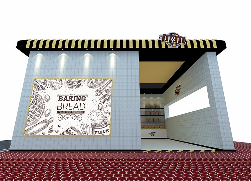 2017M@M|展覽特裝-廈門市嘉維世紀會展服務有限公司
