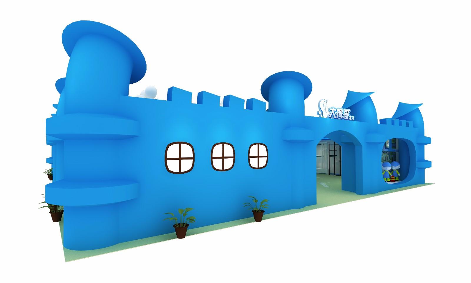 大拇哥|展览特装-厦门市嘉维世纪会展服务有限公司