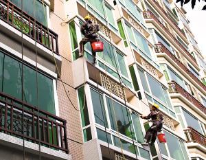 重庆外墙清洗价格和费用参考表服务流程标准/方案/收费