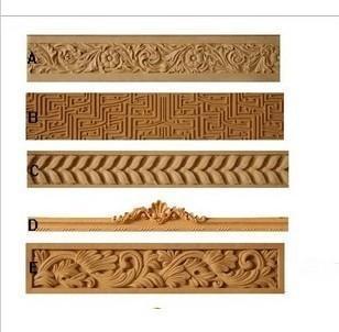 EPS仿砂岩线条|EPS线条-重庆桂豪装饰工程公司