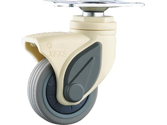 歐式全塑醫療塑芯人造膠輪-01.jpg
