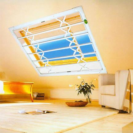 復式樓屋頂天窗如何修建