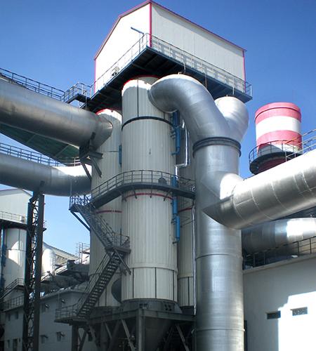 冶金行业设备