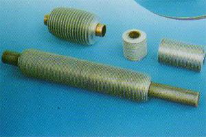 双金属轧制翅片管