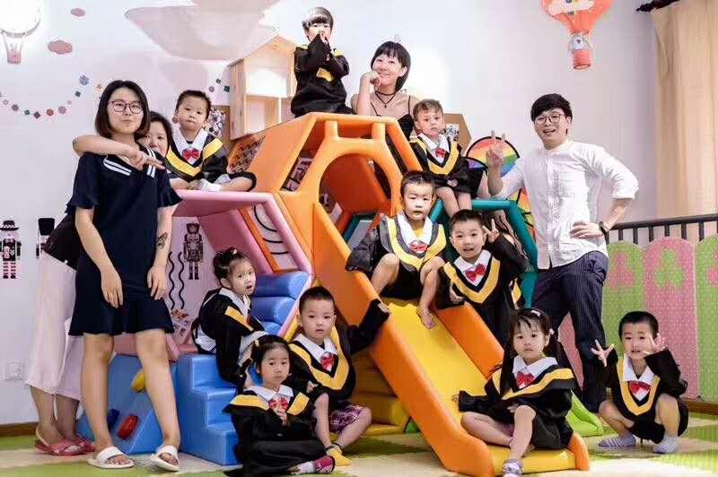 西安碧海银帆教学设备有限公司-亲子系列 亲子系列-西安碧海银帆教学设备有限公司