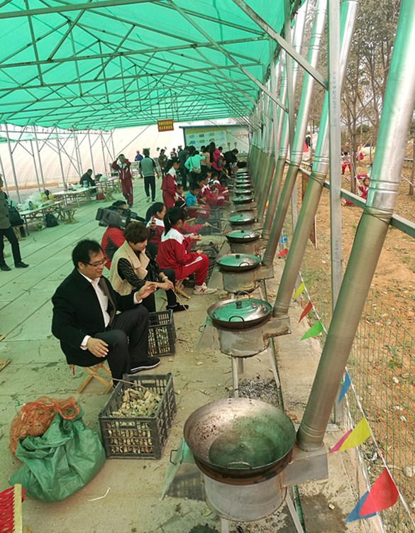 亲子拓展训练 基地拓展-山东众得利现代农业发展有限公司