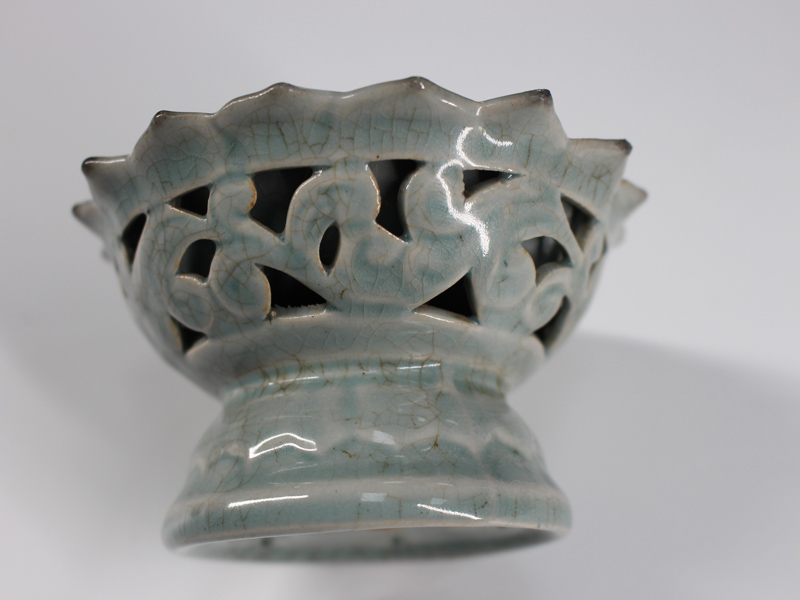 张家窑葵花碗|古玩瓷器-泉州鼎尚文化艺术品有限公司