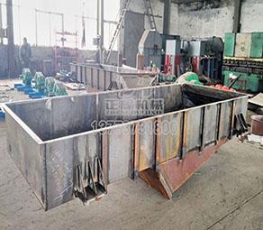 廠房設備|單頁-新鄉市正輝機械有限公司