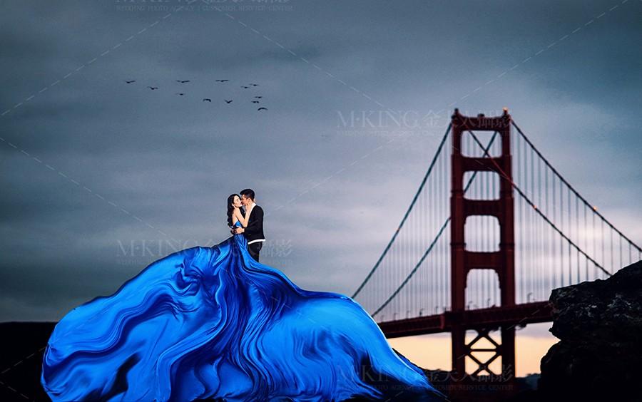 咫尺的爱|咫尺的爱-金夫人婚纱摄影