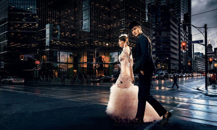 你的夜|你的夜-金夫人婚纱摄影