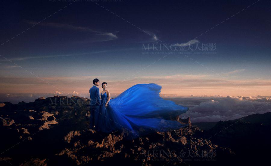 触碰永恒|触碰永恒-金夫人婚纱摄影