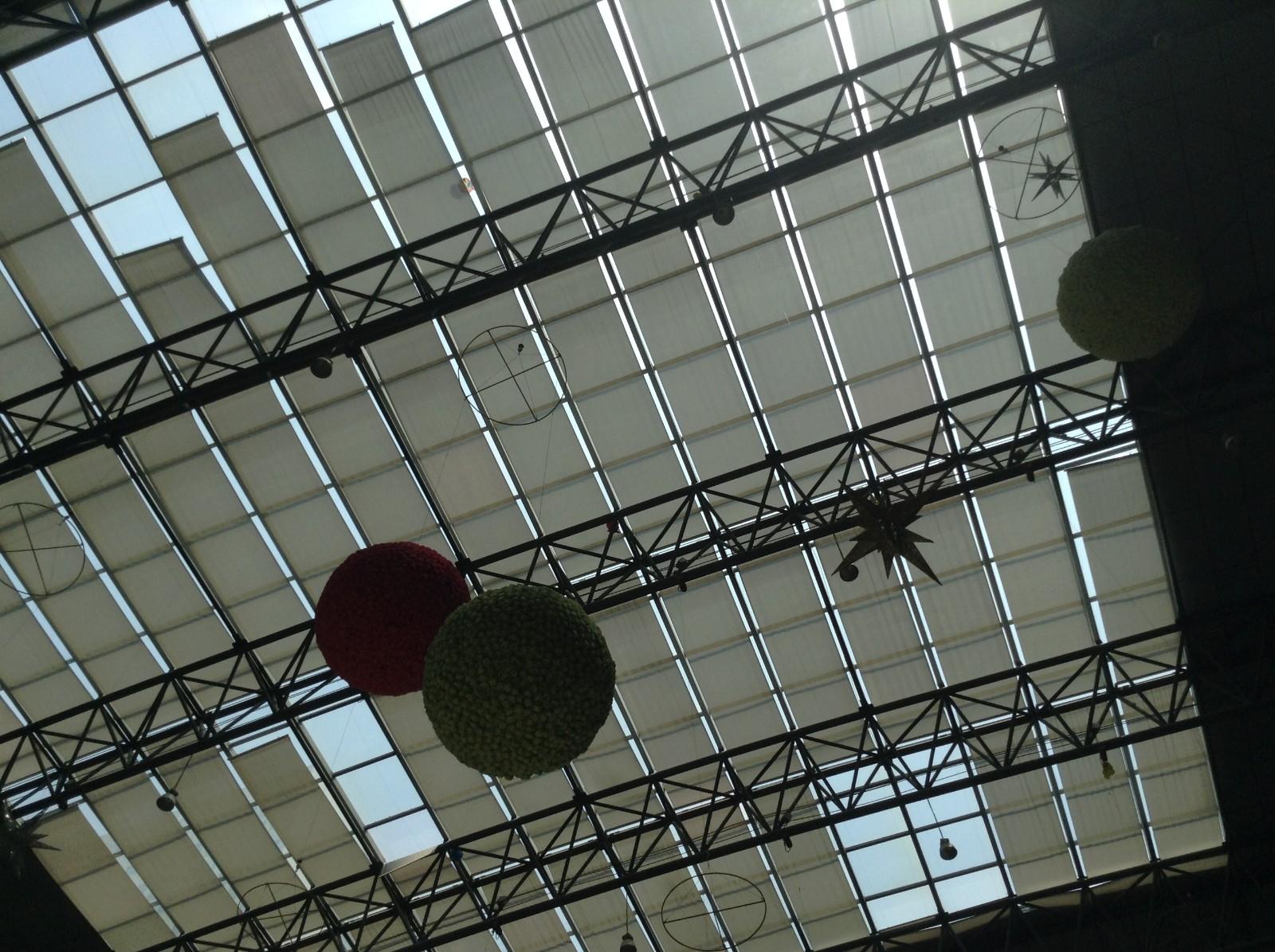 FCS|天棚帘系列-上海满飞智能窗饰有限公司