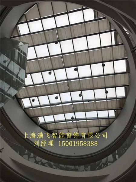 fcs遮阳帘|天棚帘系列-上海满飞智能窗饰有限公司