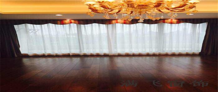 开合帘|开合帘系列-上海满飞智能窗饰有限公司
