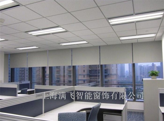 拉珠卷帘|电动卷帘系列-上海满飞智能窗饰有限公司