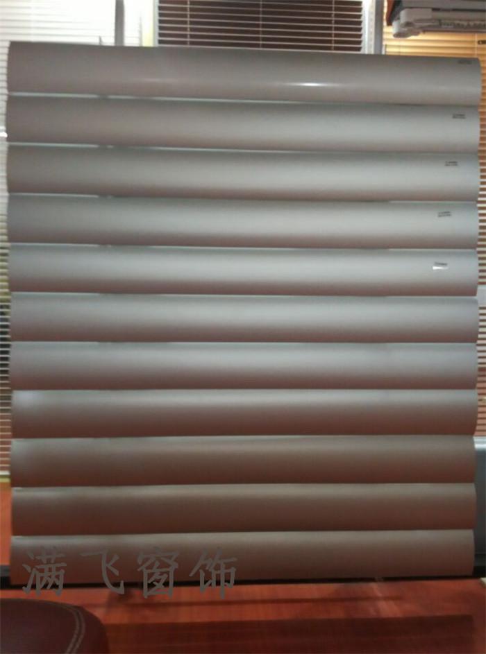 12.5平板百叶|百叶帘系列-上海满飞智能窗饰有限公司