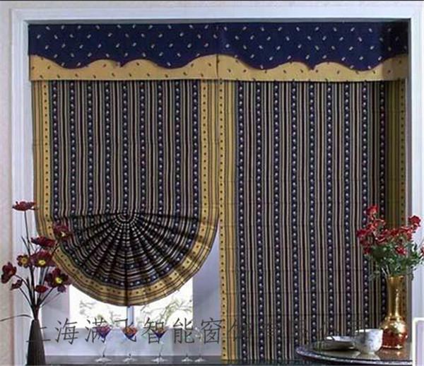 罗马帘系列|罗马帘系列-上海满飞智能窗饰有限公司