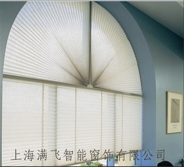 蜂巢帘系列|蜂巢帘系列-上海满飞智能窗饰有限公司