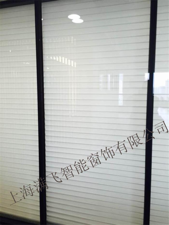 办公室香格里拉帘|香格里拉帘-上海满飞智能窗饰有限公司