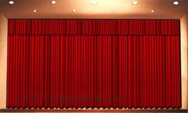 电动舞台幕|电动舞台幕-上海满飞智能窗饰有限公司