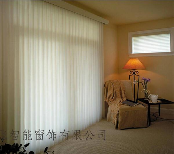 酒店布艺 开合帘系列-上海满飞智能窗饰有限公司