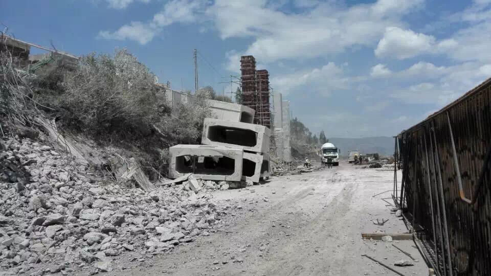 無損靜力切割拆除就找云南世友混凝土切割工程有限公司|新聞動態-云南世友建筑工程有限公司