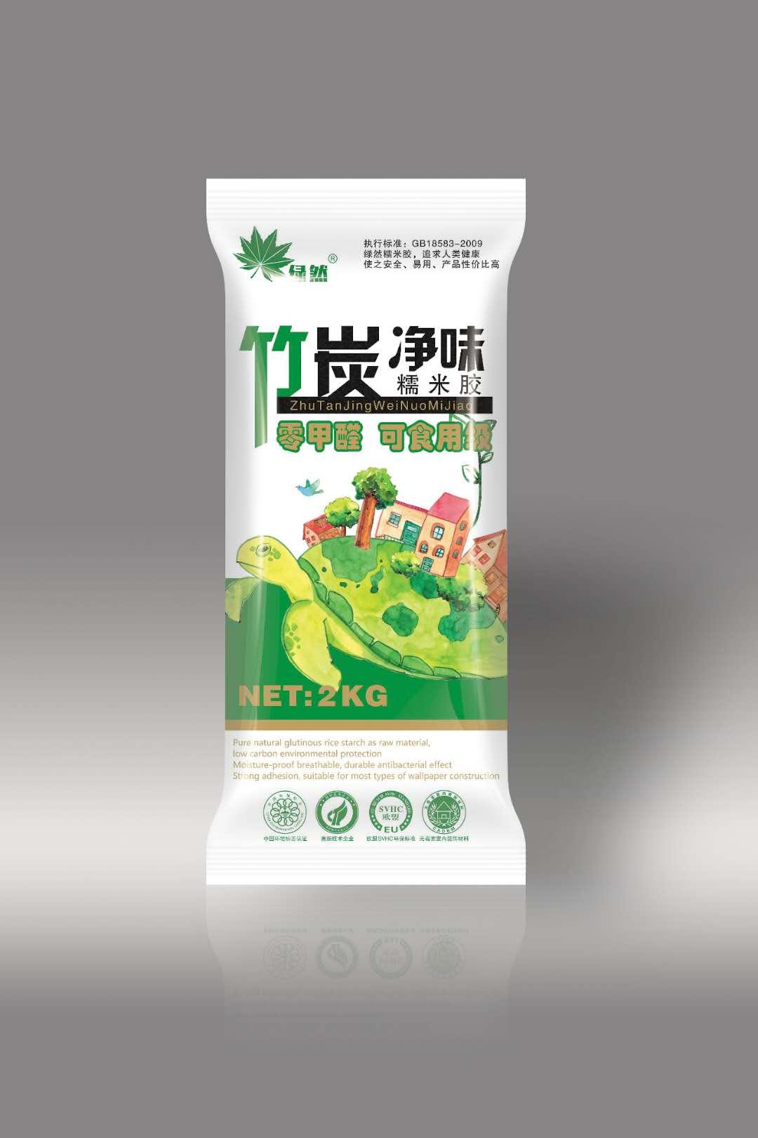 绿然糯米胶|糯米胶-四川博雅瑞恩科技有限公司