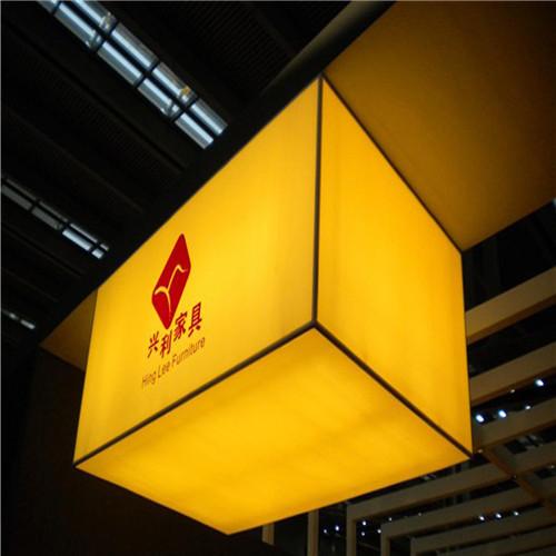 软膜灯箱是什么?软膜灯箱有什么优势|行业资讯-济南名坤装饰装修工程有限公司
