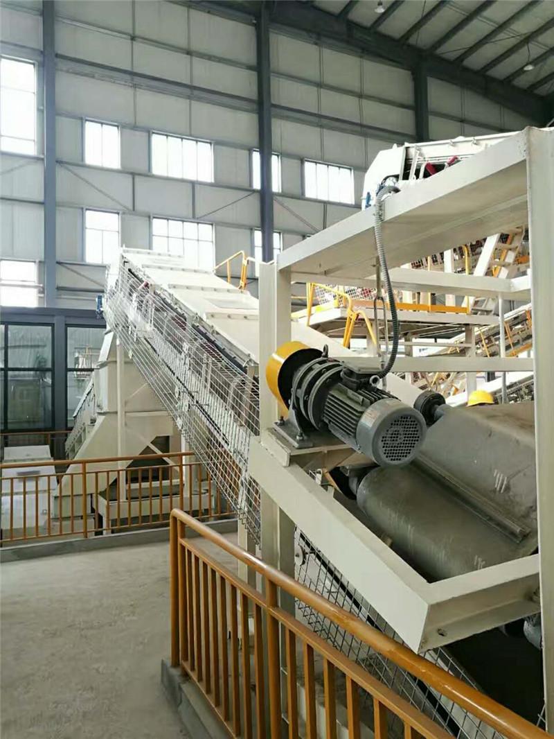 建筑垃圾案例|建筑垃圾综合处理站-徐州IBET国际环保设备有限公司