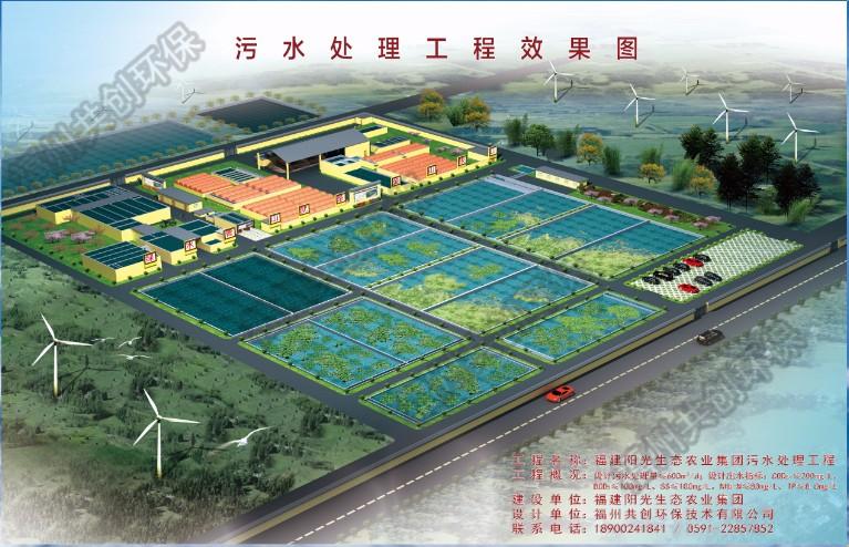 福建陽光生態農業集團