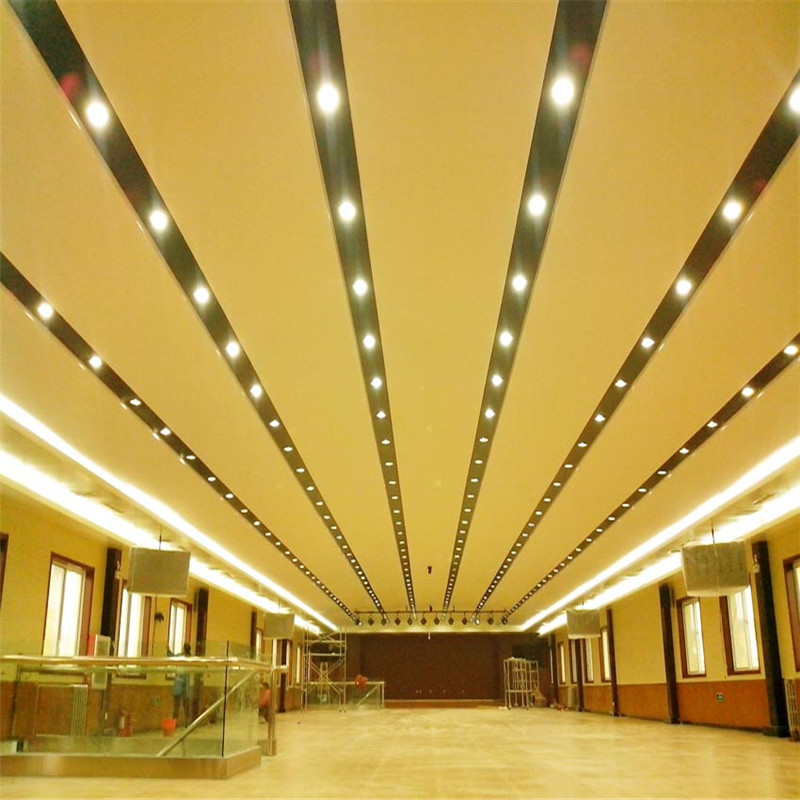 什么是软膜天花 行业资讯-济南名坤装饰装修工程有限公司