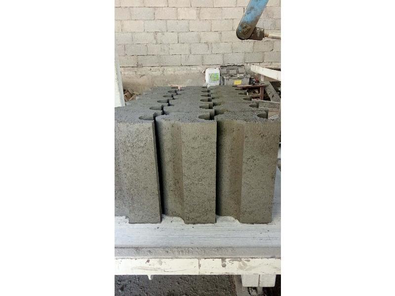 样品-水泥砖
