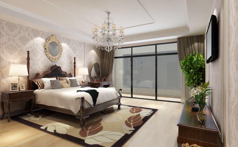 歐式風格|家裝案例-臨沂祥森裝飾工程有限公司