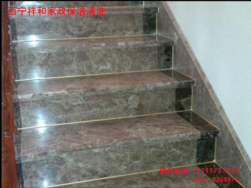 瓷砖美缝 推荐产品-西宁祥和家政保洁清洗服务中心