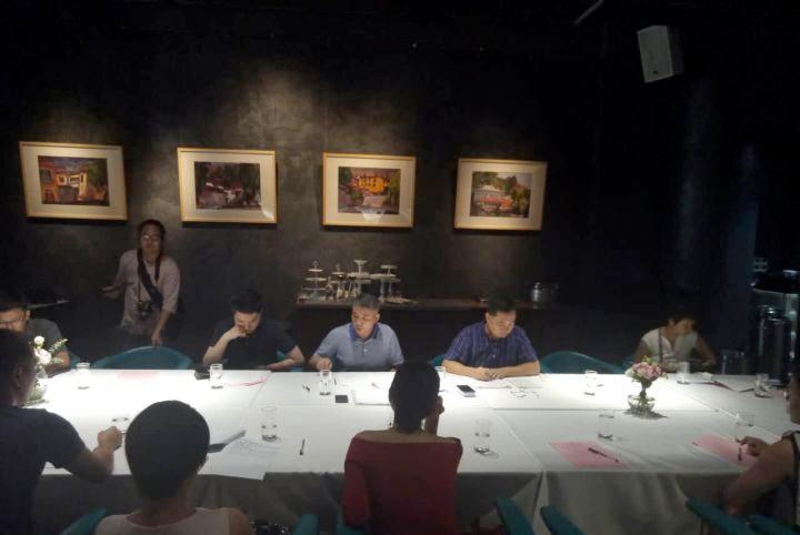 厦门市广告协会第八届第二次会长会议隆重召开|协会动态-厦门市广告协会