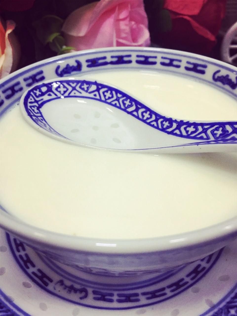 姜撞奶|黄氏甜品系列-黄氏渡凡