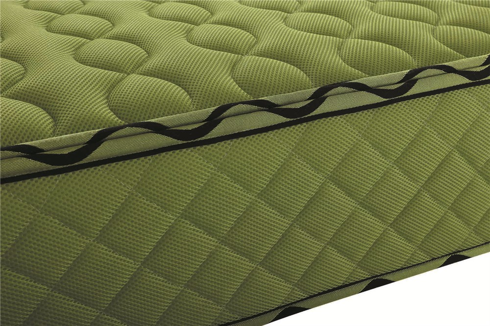 3D绿艾草二合一|绅豪斯床垫-香港绅豪斯家具有限公司