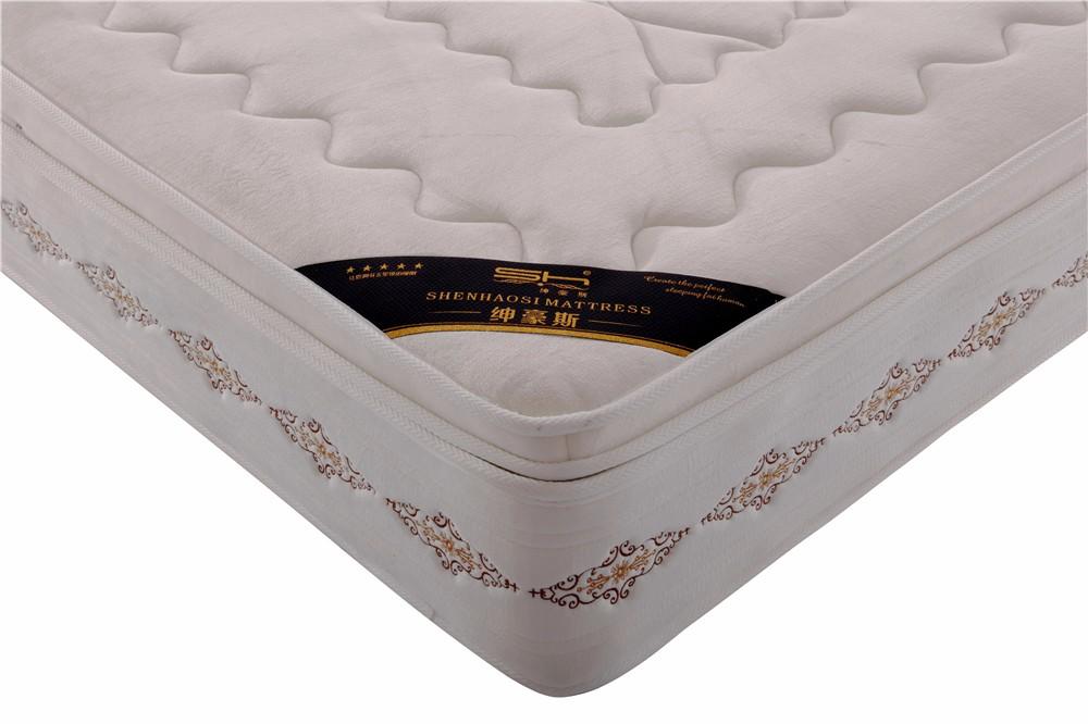 富贵年华二合一|绅豪斯床垫-香港绅豪斯家具有限公司