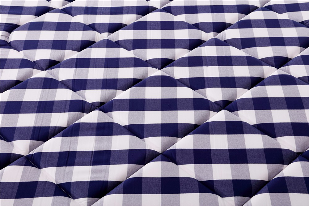 豪华独立版方格|绅豪斯床垫-香港绅豪斯家具有限公司